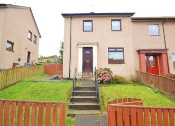 Thumbnail 2 bed property for sale in Ballingry Crescent, Ballingry, Lochgelly