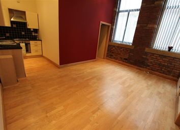 Thumbnail 4 bed flat to rent in Broadgate House, Broad Street, Bradford