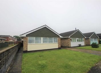 Thumbnail 2 bed detached bungalow for sale in Raven Close, Weston-Super-Mare