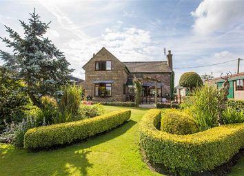 Thumbnail 3 bed cottage for sale in Devils Lane, Longsdon, Stoke-On-Trent