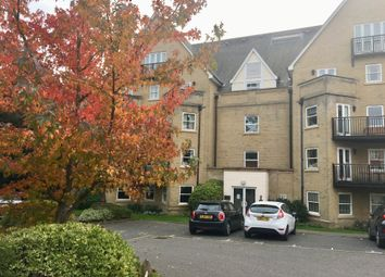 Thumbnail 2 bed flat for sale in St Marys Road, Ipswich