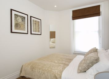 Thumbnail 2 bed flat to rent in Wetherby Mansions, London