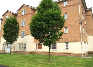 Thumbnail 2 bed flat to rent in Porterfield Drive, Tyldesley, Manchester