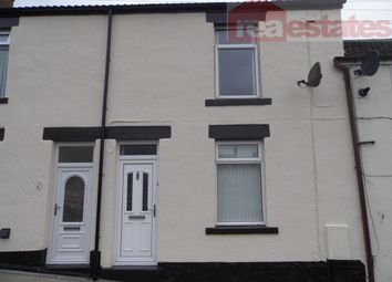 Thumbnail 2 bed terraced house to rent in Newton Cap Bank, Bishop Auckland