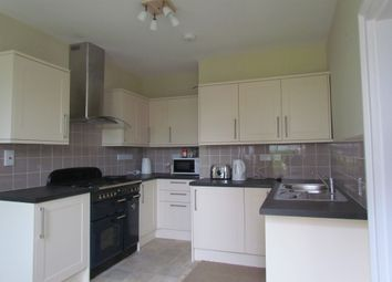 Thumbnail 4 bed semi-detached house to rent in Salisbury Road, Plymouth