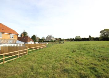 Thumbnail 3 bed semi-detached house for sale in The Street, Binsted, Alton, Hampshire