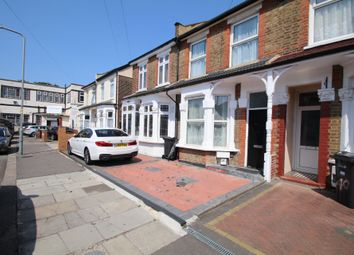 Thumbnail 4 bed terraced house to rent in Farnham Road, Ilford