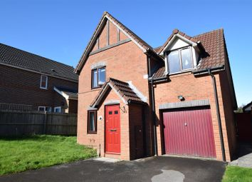 Thumbnail 3 bed detached house for sale in Brock End, Portishead, Bristol