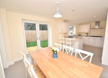 Thumbnail 5 bed detached house for sale in Cherry Blossom Close, Hanley Swan, Worcester