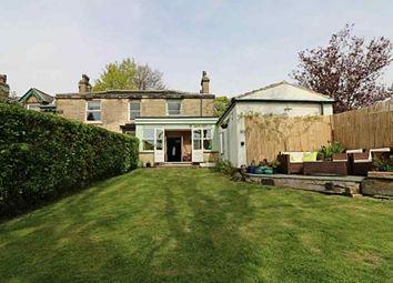Thumbnail 3 bed semi-detached house for sale in Westfield Lane, Wyke, Bradford