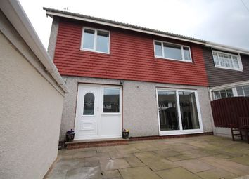 Thumbnail 3 bed semi-detached house for sale in Symonds Avenue, Rawmarsh