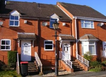 Thumbnail 2 bed property to rent in Denham Court, Atherstone