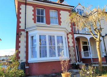 Thumbnail 1 bed flat for sale in Chapel Park Road, St. Leonards