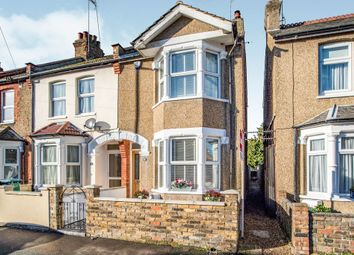 Thumbnail 3 bed end terrace house for sale in Euston Avenue, Watford