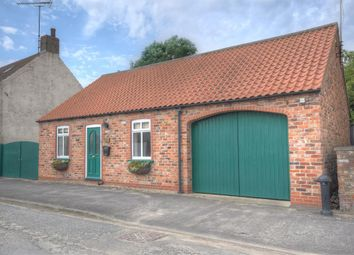 Thumbnail 3 bed bungalow for sale in Front Street, Burton Fleming, Driffield