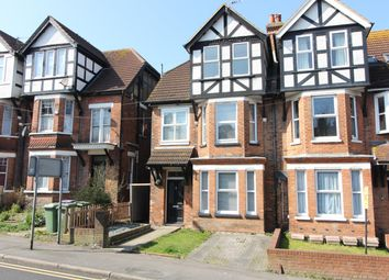 Thumbnail 5 bed semi-detached house for sale in Radnor Park Road, Folkestone, Kent