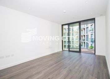 Thumbnail 1 bed flat for sale in Meranti House, Goodman's Fields