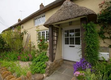 Thumbnail 3 bed cottage to rent in Chideock, Bridport, Dorset