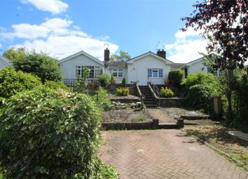 Thumbnail 2 bed bungalow for sale in School Lane, Pirbright, Woking