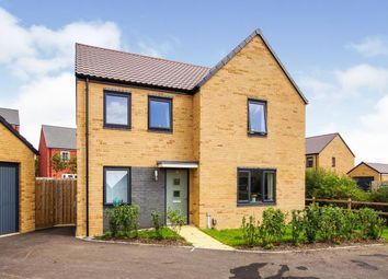 4 bed detached house for sale in Reed Road, Yate, Bristol, South Gloucestershire BS37