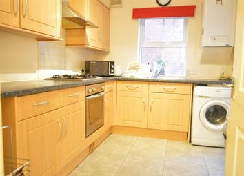 Thumbnail 3 bed property for sale in St. Andrews Square, Penkhull, Stoke-On-Trent