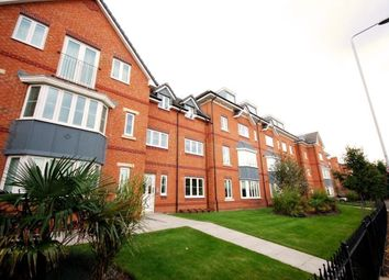 Thumbnail 1 bed flat for sale in Regency Point, West Bridgford