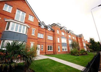 Thumbnail 1 bedroom flat for sale in Regency Point, West Bridgford