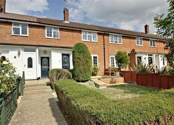 Thumbnail 3 bed terraced house for sale in Meadow Road, Hemel Hempstead