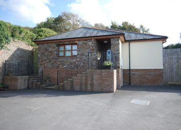Thumbnail 3 bed detached bungalow for sale in Slade, Bideford