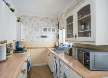 Thumbnail 2 bed terraced house for sale in Thompson Cottages, Princes Avenue, Withernsea