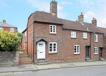 Thumbnail 2 bed end terrace house to rent in Kingsbury Street, Marlborough