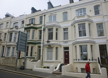 Thumbnail 4 bed maisonette to rent in Cambridge Road, Hastings