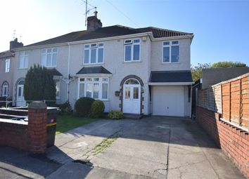 Thumbnail 5 bed semi-detached house for sale in Edna Avenue, Bristol