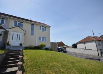 4 bed end terrace house for sale in Hazelbury Road, Whitchurch, Bristol BS14