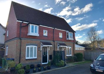 Thumbnail 1 bed property to rent in Fernihough Close, Weybridge