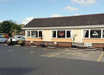 Thumbnail Restaurant/cafe for sale in Melrose Road, Earlston, Scottish Borders