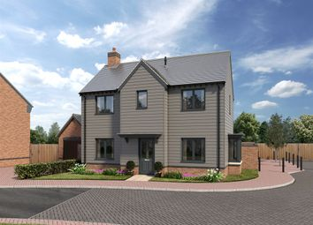 """Thumbnail 3 bed property for sale in """"The Maplewood"""" at Sparrowhawk Way, Telford"""