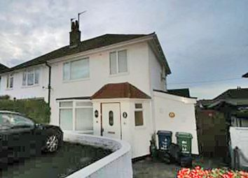 Thumbnail 3 bedroom semi-detached house to rent in Malford Road, Headington, Oxford