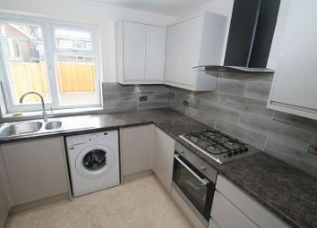 Thumbnail 4 bedroom terraced house to rent in Priory Avenue, Sudbury Hill, Harrow