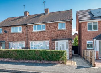 3 bed semi-detached house to rent in Foxlydiate Crescent, Redditch B97