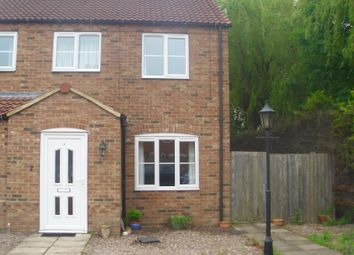 Thumbnail 3 bed property to rent in The Old School Yard, Swineshead, Boston