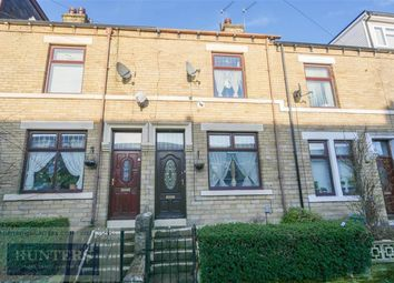 Thumbnail 4 bed terraced house for sale in Harewood Street, Bradford
