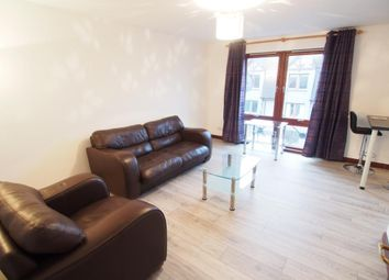 2 bed flat to rent in Strawberry Bank Parade, Ground Floor AB11