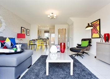 Thumbnail 3 bed end terrace house for sale in Heyford Park, Upper Heyford, Bicester