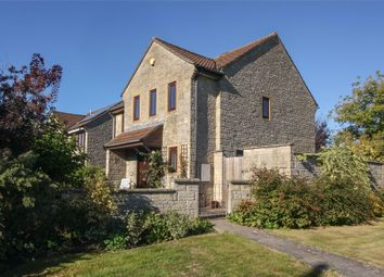 Thumbnail 4 bed detached house for sale in Langaller, Pilcorn Street, Wedmore, Somerset