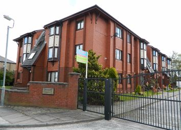 Thumbnail 2 bed flat for sale in Castle Keep, Liverpool