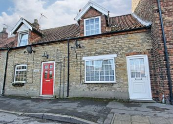 Thumbnail 1 bed terraced house for sale in Pinfold, South Cave, Brough