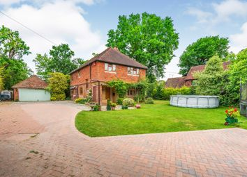5 bed detached house for sale in Brookhill Road, Copthorne, Crawley RH10