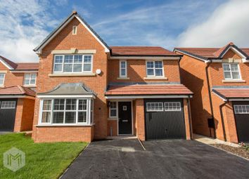 Thumbnail 4 bedroom detached house to rent in Inveraray Avenue, Blackrod, Bolton