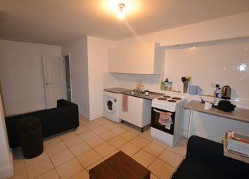 Thumbnail 1 bedroom flat to rent in Lower Ground Floor, Hanbury Street, Bricklane
